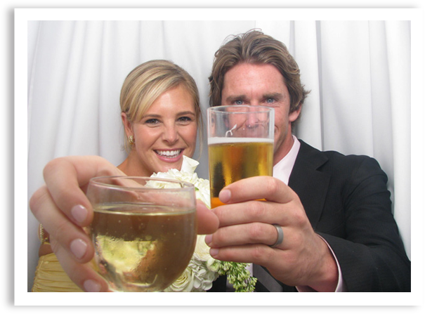 Photo Booth Rentals – San Diego, Orange County, Los Angeles